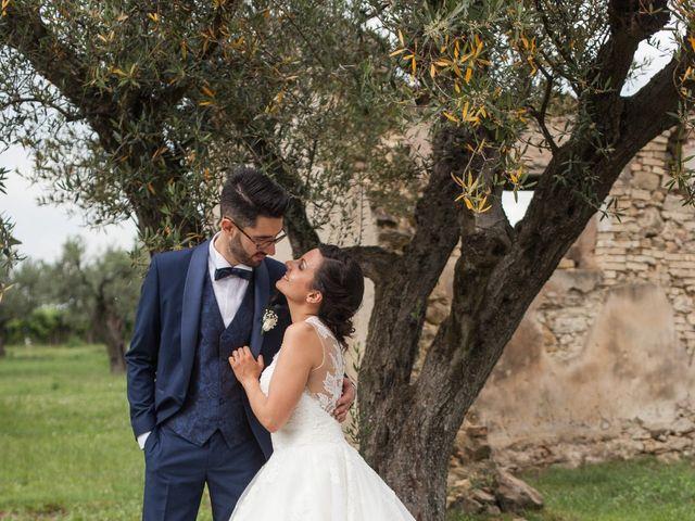 Il matrimonio di Tommaso e Alice a Orsogna, Chieti 59