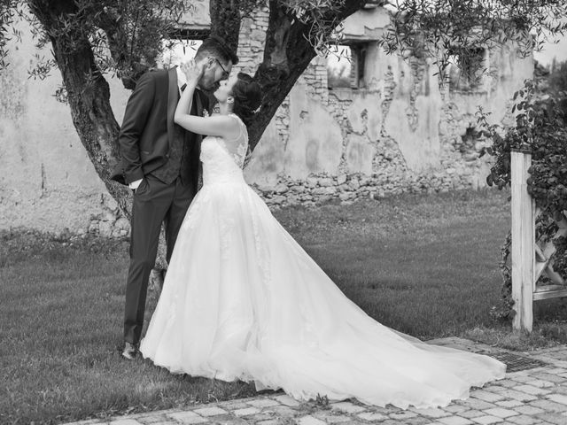 Il matrimonio di Tommaso e Alice a Orsogna, Chieti 60