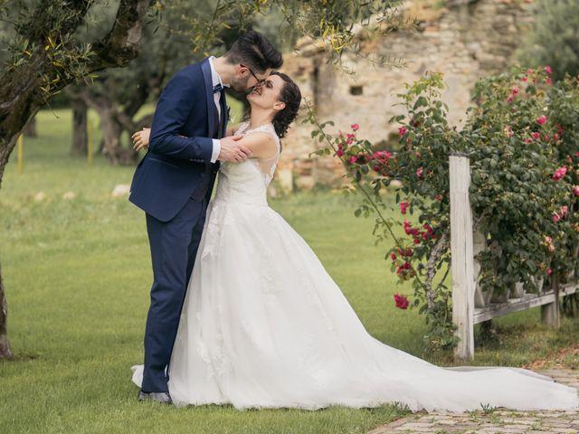 Il matrimonio di Tommaso e Alice a Orsogna, Chieti 61