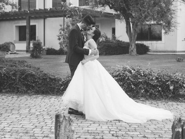 Il matrimonio di Tommaso e Alice a Orsogna, Chieti 66