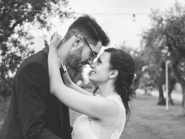 Il matrimonio di Tommaso e Alice a Orsogna, Chieti 67