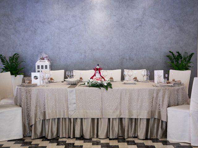 Il matrimonio di Tommaso e Alice a Orsogna, Chieti 69