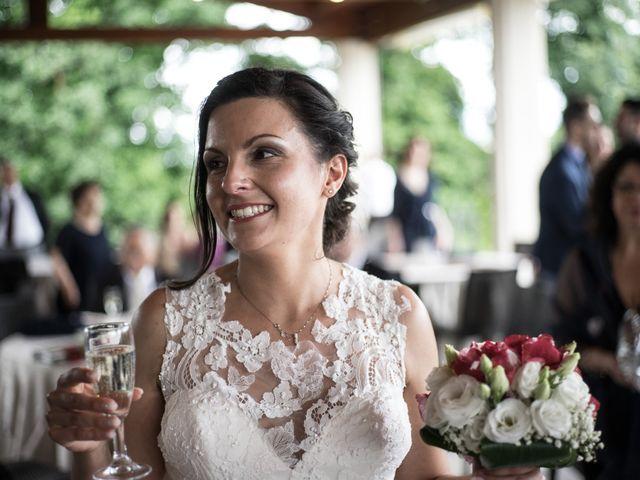 Il matrimonio di Tommaso e Alice a Orsogna, Chieti 76