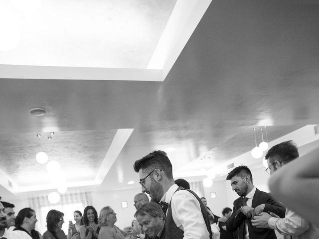 Il matrimonio di Tommaso e Alice a Orsogna, Chieti 79