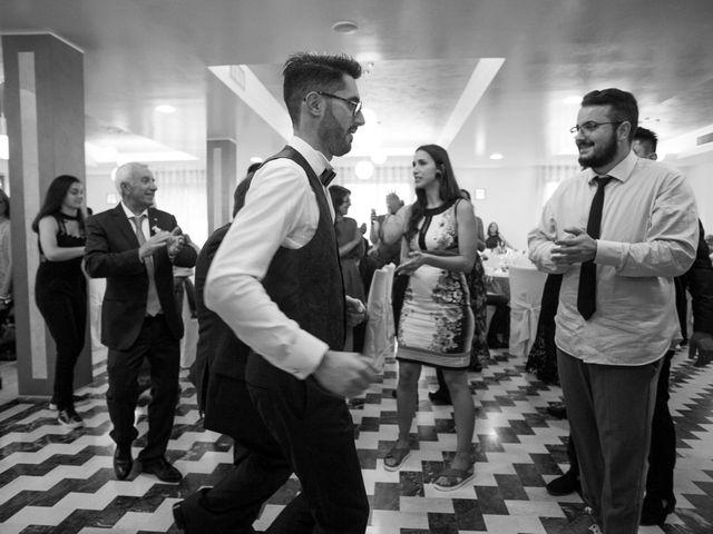 Il matrimonio di Tommaso e Alice a Orsogna, Chieti 80