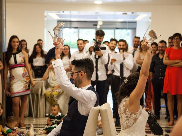Il matrimonio di Tommaso e Alice a Orsogna, Chieti 84