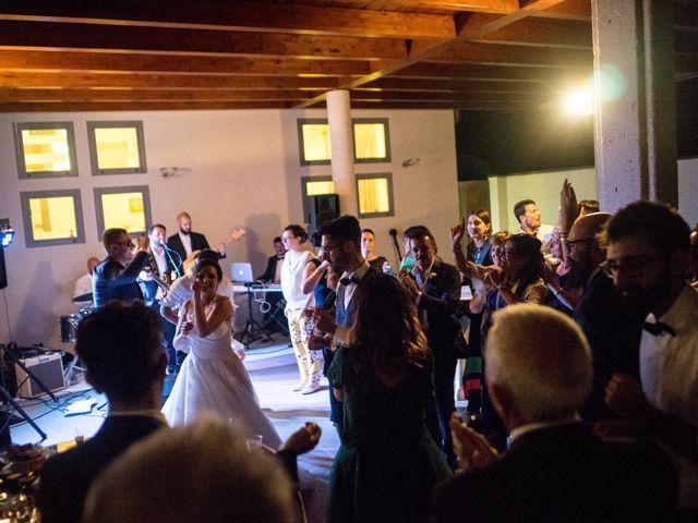 Il matrimonio di Tommaso e Alice a Orsogna, Chieti 97