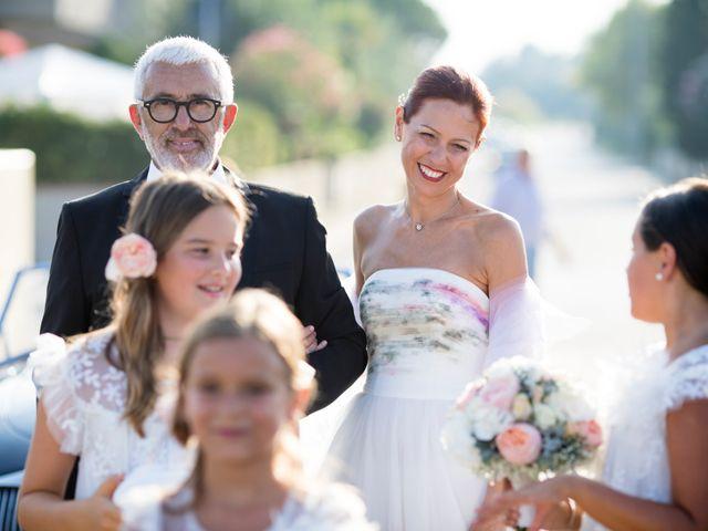 Il matrimonio di Silvio e Chiara a Cervia, Ravenna 13