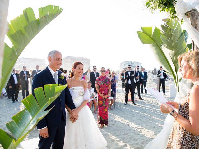 Il matrimonio di Silvio e Chiara a Cervia, Ravenna 15