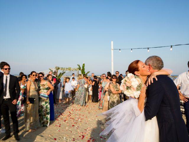 Il matrimonio di Silvio e Chiara a Cervia, Ravenna 19