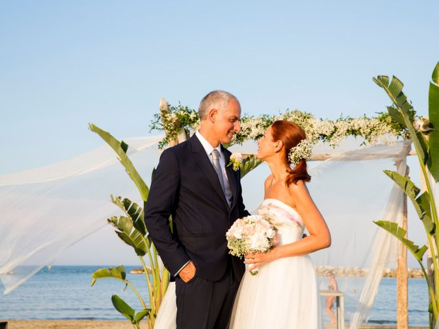 Il matrimonio di Silvio e Chiara a Cervia, Ravenna 21