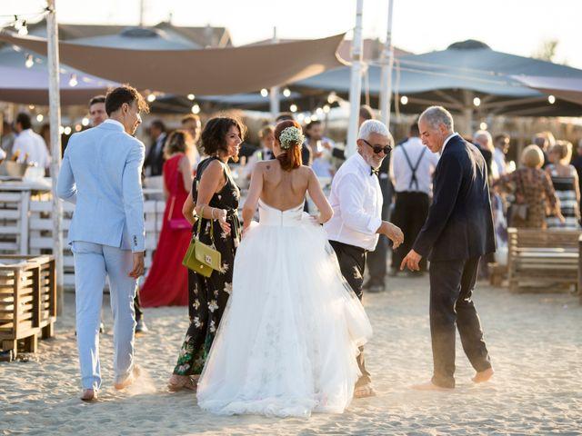 Il matrimonio di Silvio e Chiara a Cervia, Ravenna 26