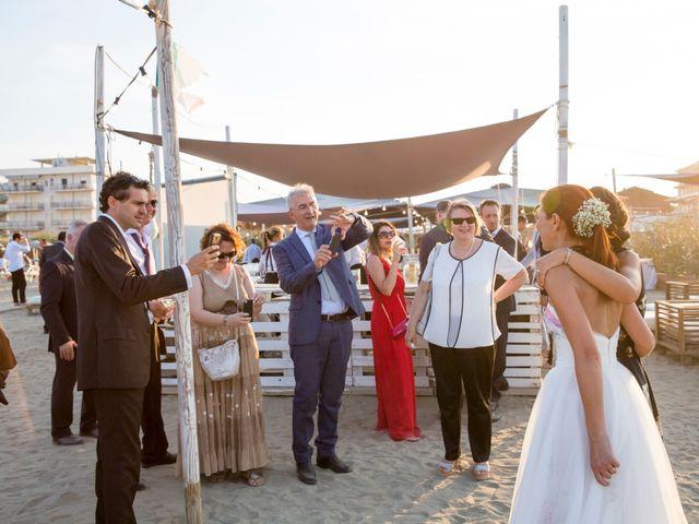 Il matrimonio di Silvio e Chiara a Cervia, Ravenna 27
