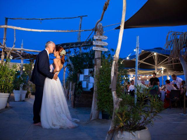 Il matrimonio di Silvio e Chiara a Cervia, Ravenna 31