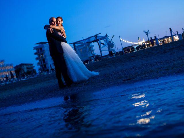 Il matrimonio di Silvio e Chiara a Cervia, Ravenna 32