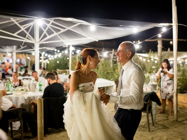 Il matrimonio di Silvio e Chiara a Cervia, Ravenna 38