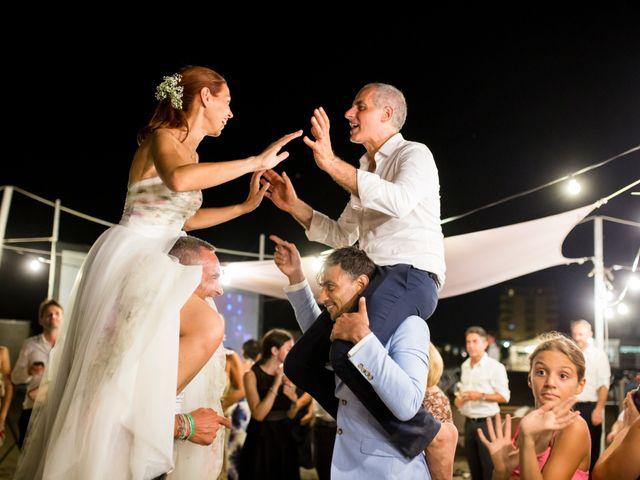 Il matrimonio di Silvio e Chiara a Cervia, Ravenna 39