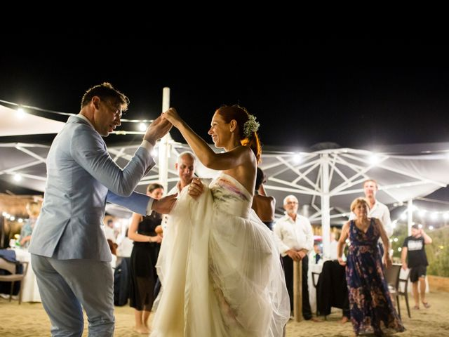 Il matrimonio di Silvio e Chiara a Cervia, Ravenna 40