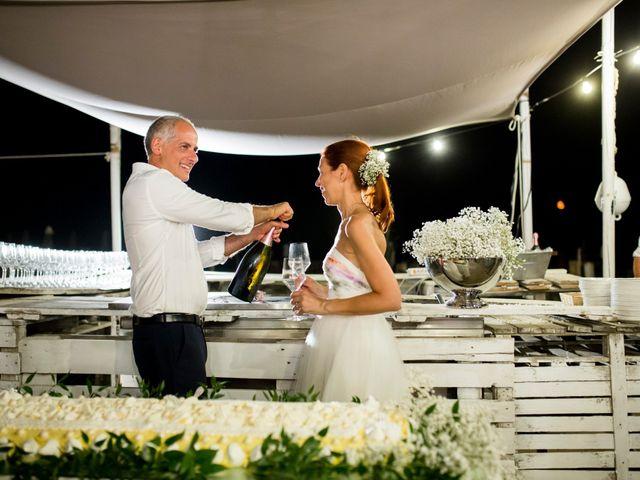 Il matrimonio di Silvio e Chiara a Cervia, Ravenna 42