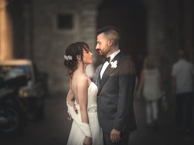 Il matrimonio di Paolo e Roberta a Ascoli Piceno, Ascoli Piceno 2