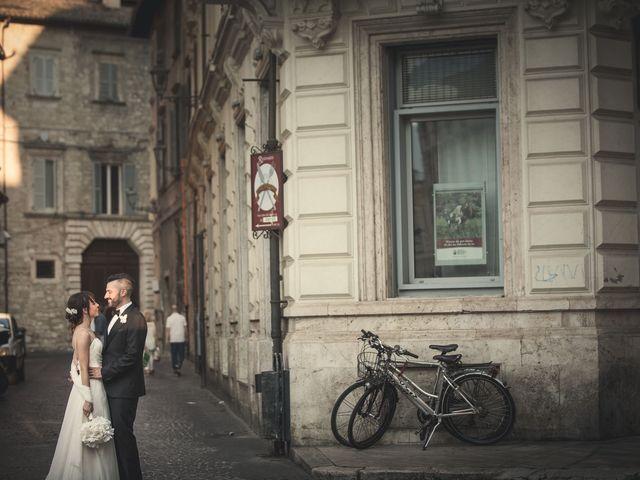 Il matrimonio di Paolo e Roberta a Ascoli Piceno, Ascoli Piceno 1