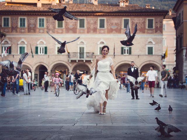 Il matrimonio di Paolo e Roberta a Ascoli Piceno, Ascoli Piceno 3