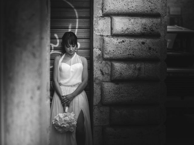 Il matrimonio di Paolo e Roberta a Ascoli Piceno, Ascoli Piceno 4