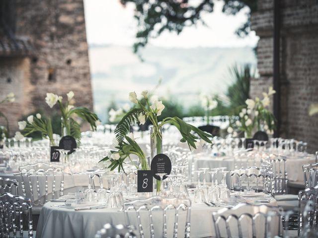 Il matrimonio di Paolo e Roberta a Ascoli Piceno, Ascoli Piceno 5
