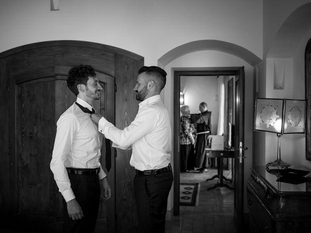 Il matrimonio di Paolo e Roberta a Ascoli Piceno, Ascoli Piceno 9