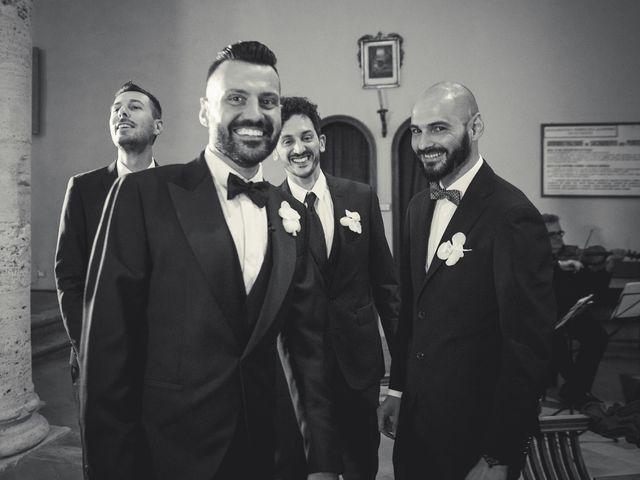 Il matrimonio di Paolo e Roberta a Ascoli Piceno, Ascoli Piceno 13