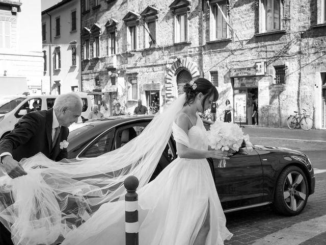 Il matrimonio di Paolo e Roberta a Ascoli Piceno, Ascoli Piceno 14