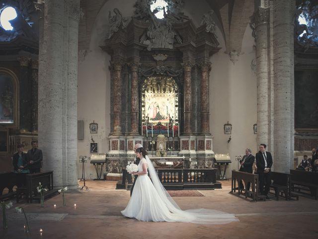 Il matrimonio di Paolo e Roberta a Ascoli Piceno, Ascoli Piceno 15