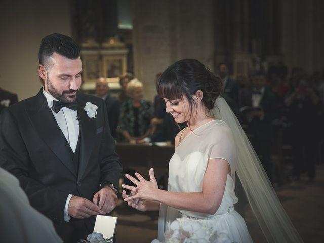 Il matrimonio di Paolo e Roberta a Ascoli Piceno, Ascoli Piceno 16