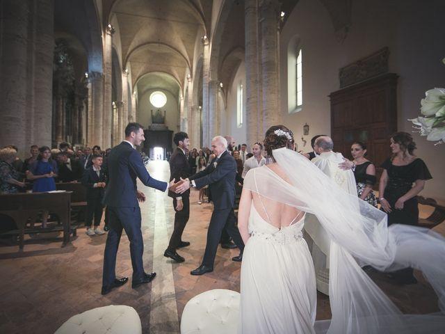 Il matrimonio di Paolo e Roberta a Ascoli Piceno, Ascoli Piceno 17