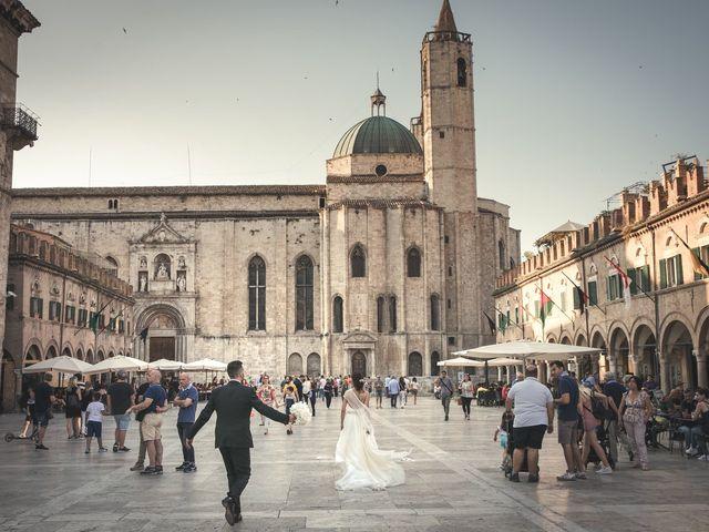 Il matrimonio di Paolo e Roberta a Ascoli Piceno, Ascoli Piceno 18