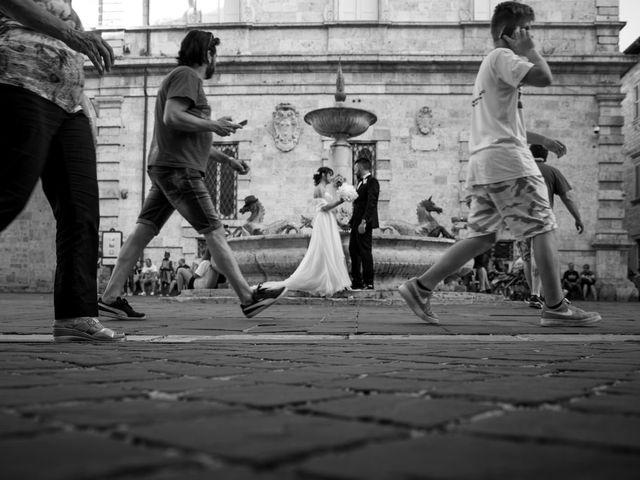 Il matrimonio di Paolo e Roberta a Ascoli Piceno, Ascoli Piceno 19