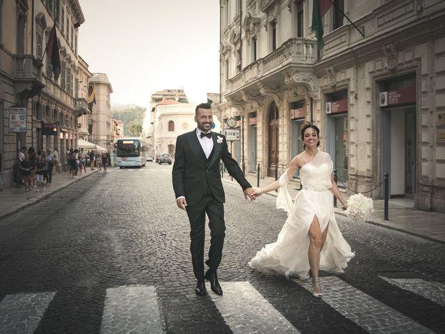 Il matrimonio di Paolo e Roberta a Ascoli Piceno, Ascoli Piceno 20