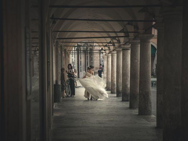Il matrimonio di Paolo e Roberta a Ascoli Piceno, Ascoli Piceno 21