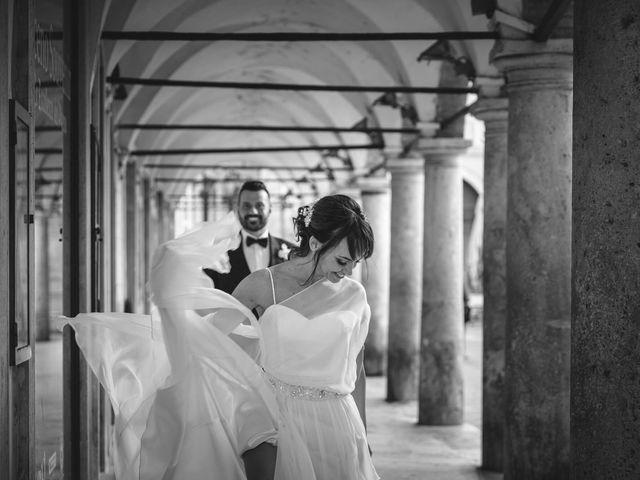Il matrimonio di Paolo e Roberta a Ascoli Piceno, Ascoli Piceno 22