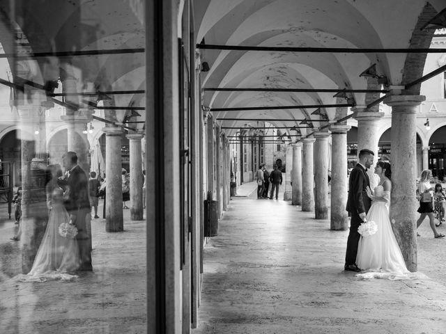Il matrimonio di Paolo e Roberta a Ascoli Piceno, Ascoli Piceno 23
