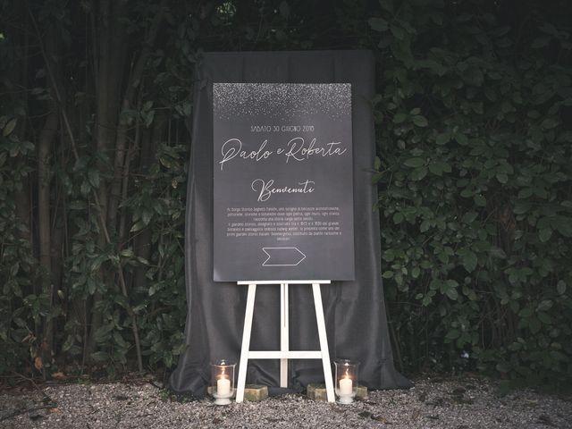 Il matrimonio di Paolo e Roberta a Ascoli Piceno, Ascoli Piceno 24