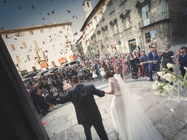 Il matrimonio di Paolo e Roberta a Ascoli Piceno, Ascoli Piceno 34