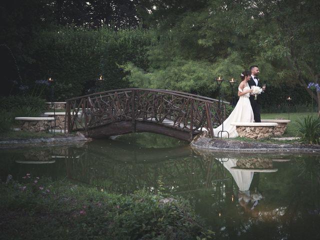 Il matrimonio di Paolo e Roberta a Ascoli Piceno, Ascoli Piceno 35