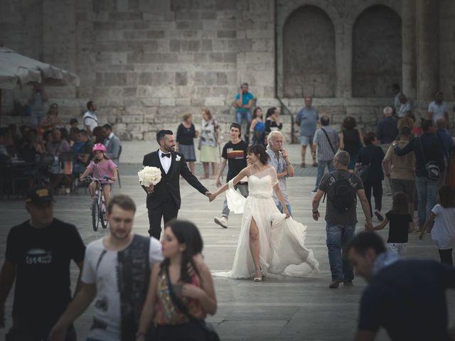 Il matrimonio di Paolo e Roberta a Ascoli Piceno, Ascoli Piceno 36