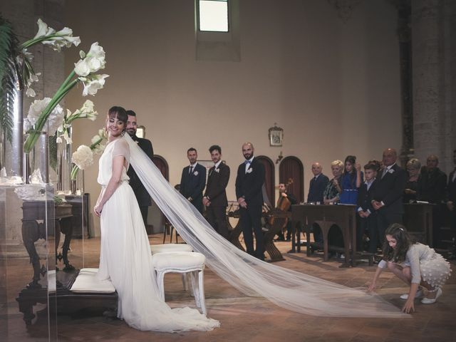Il matrimonio di Paolo e Roberta a Ascoli Piceno, Ascoli Piceno 38