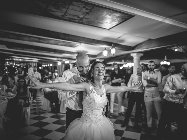Il matrimonio di Gabriele e Giorgia a Tavullia, Pesaro - Urbino 4