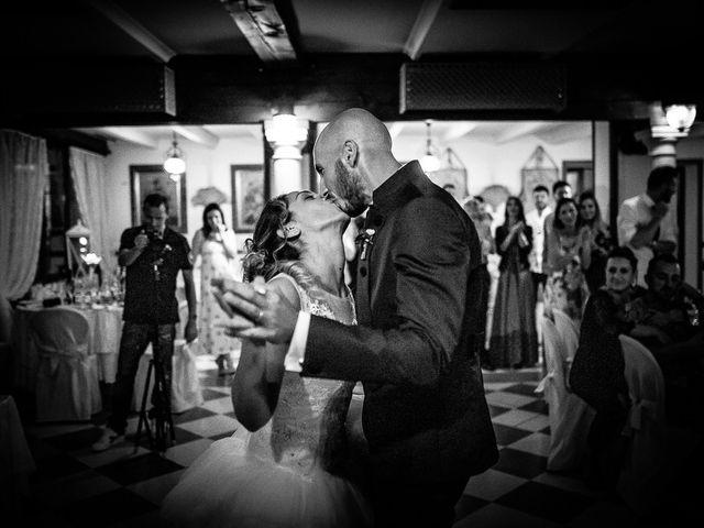 Il matrimonio di Gabriele e Giorgia a Tavullia, Pesaro - Urbino 5