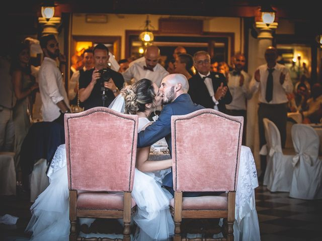 Il matrimonio di Gabriele e Giorgia a Tavullia, Pesaro - Urbino 2