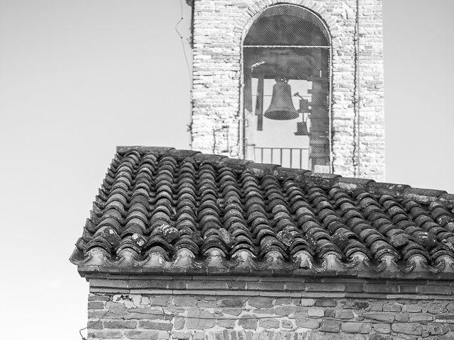 Il matrimonio di Gabriele e Giorgia a Tavullia, Pesaro - Urbino 8