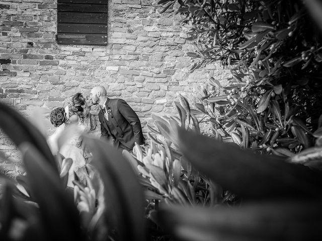 Il matrimonio di Gabriele e Giorgia a Tavullia, Pesaro - Urbino 14